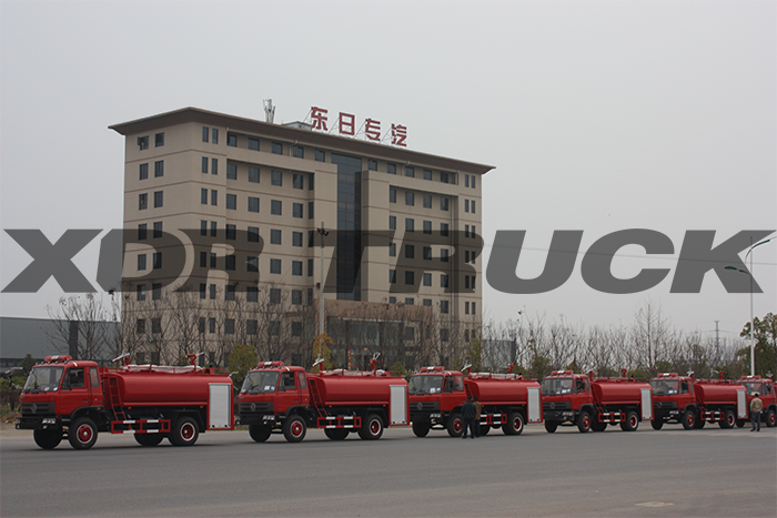 16 fire sprinklers exported to Myanmar